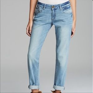DL1961 | Riley Boyfriend Jeans in Riverside